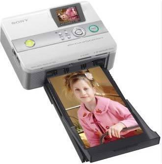 Sony DPP-FP35