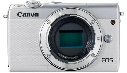 Canon EOS M100 tělo