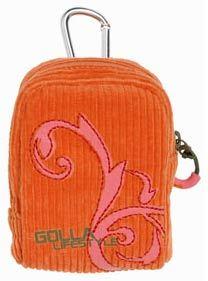 GOLLA ROYAL-S DIGI G168 oranžová