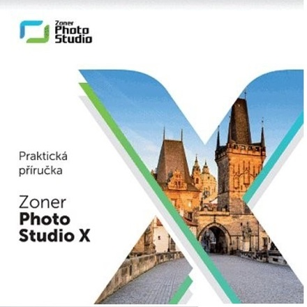 Zoner Photo Studio X příručka - verze září 2017