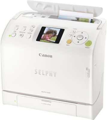Canon SELPHY ES20