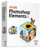 Adobe Photoshop Elements 6 CZ