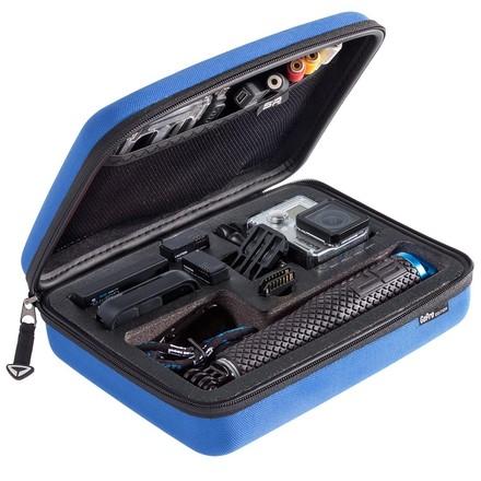 SP Gadgets POV pouzdro S GoPro-Edition 3.0 modré