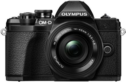 Olympus OM-D E-M10 Mark III + 14-42 mm EZ