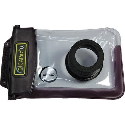 DICAPac podvodní pouzdro WP-510