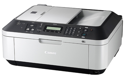 Canon PIXMA MX340