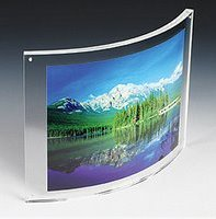 Magnetický fotorámeček na stůl 10x15 cm