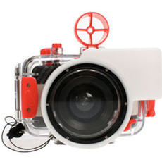 Lomography Fisheye Submarine
