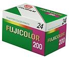 Fujifilm Fujicolour 200/24