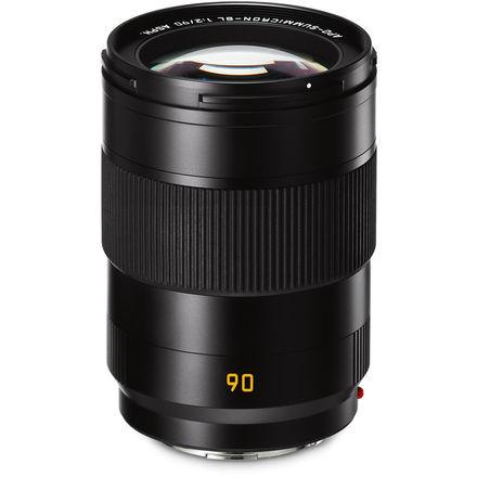 Leica 90mm f/2 ASPH SUMMICRON-SL