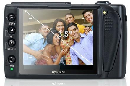 Aputure Gigtube Wireless GWII-C1 - bezdrátový hledáček pro Canon