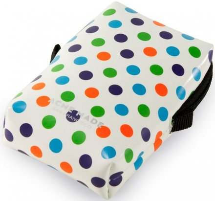 Acme Made Smart Little Pouch Polka Dots