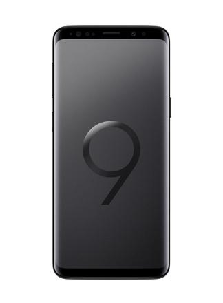 Samsung Galaxy S9 256GB černý