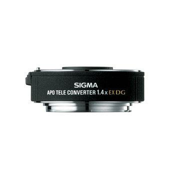 Sigma telekonvertor APO 1,4x EX pro Nikon