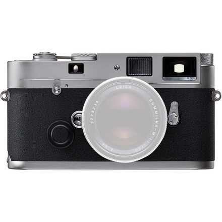 Leica MP 0.72 silver-chrome