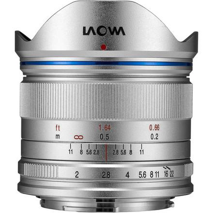 Laowa 7.5mm f/2 MFT  pro Micro 4/3
