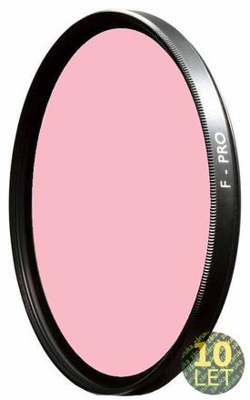 B+W filtr Redhancer 77mm
