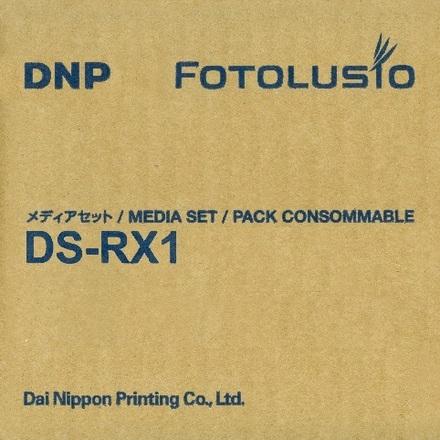 DNP Fotolusio 205 g foto papír 10x15 cm pro DS-RX1HS 1400 ks