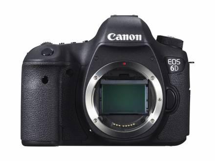 Canon EOS 6D + Sigma 35 mm f/1,4 DG HSM!
