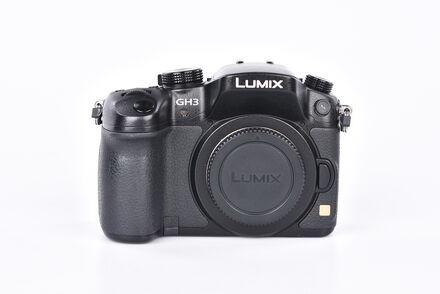 Panasonic Lumix DMC-GH3 tělo bazar