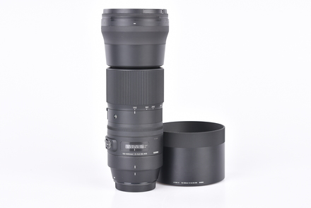 Sigma 150-600mm f/5,0-6,3 DG OS HSM Contemporary pro Canon bazar