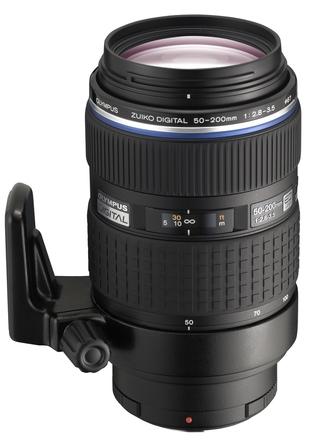 Olympus ZUIKO 50-200mm f/2,8-3,5 EZ-5020 SWD