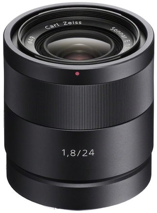 Sony 24mm f/1,8 Sonnar T* SEL