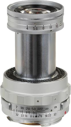 Leica 90mm f/4,0 MACRO-ELMAR-M