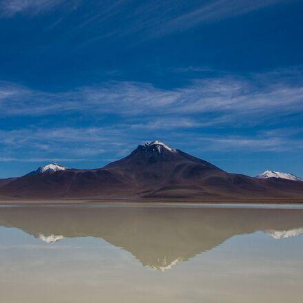 Fotoexpedice Jižní Amerika 2018