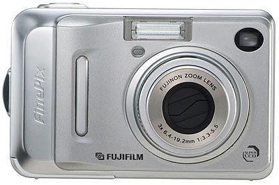 Fuji FinePix A400