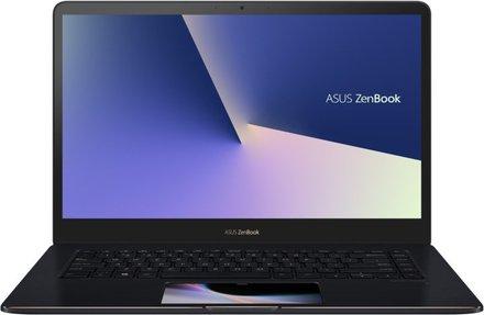 ASUS ZenBook UX580GD-BO005R modrý