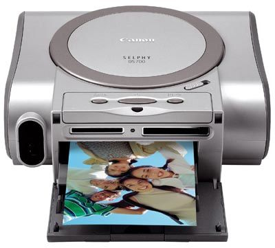 Canon DS 700 Selphy