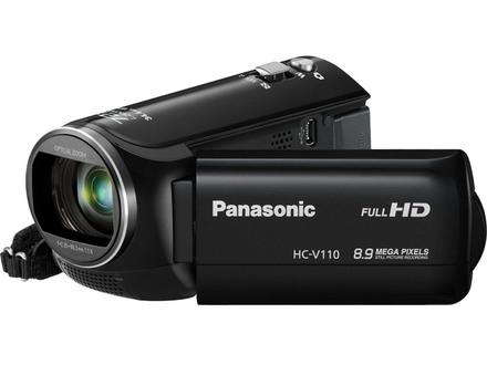 Panasonic HC-V110