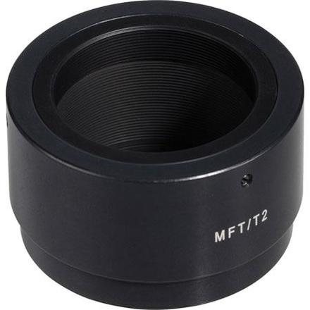 Novoflex adaptér z Samyang T2 na Micro 4/3