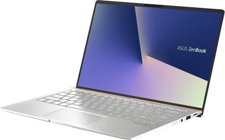 ASUS ZenBook UX333FA-A3085R stříbrný