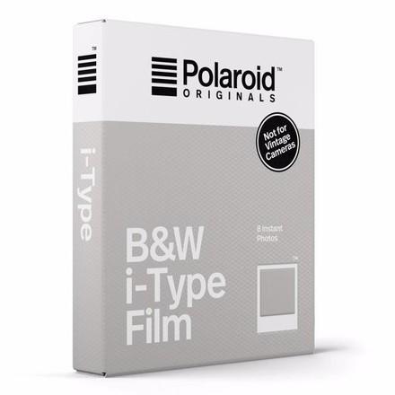 Polaroid fotopapír B&W Film pro i-Type