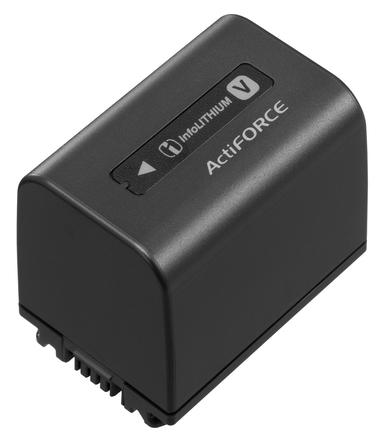 Sony akumulátor NP-FV70