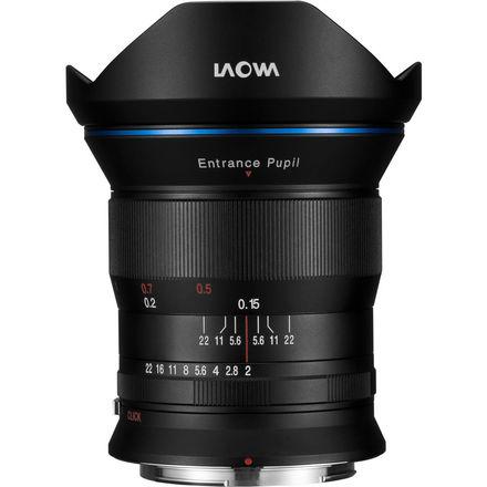 Laowa 15 mm f/2 Zero-D Nikon Z