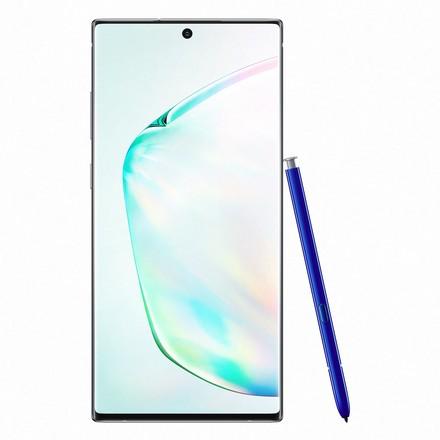 Samsung Galaxy Note10+ Hybrid SIM 512GB stříbrný