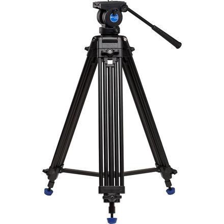 Benro KH25N + videohlava K5