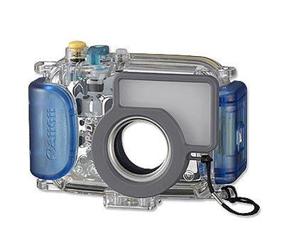 Canon podvodní pouzdro WP-DC4