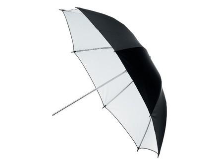 Terronic deštník W-85A bílý