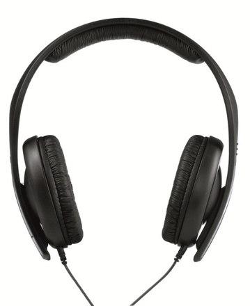 Sennheiser sluchátka HD 202 II
