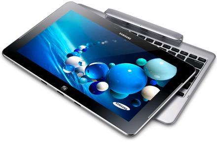Samsung ATIV Smart PC XE500