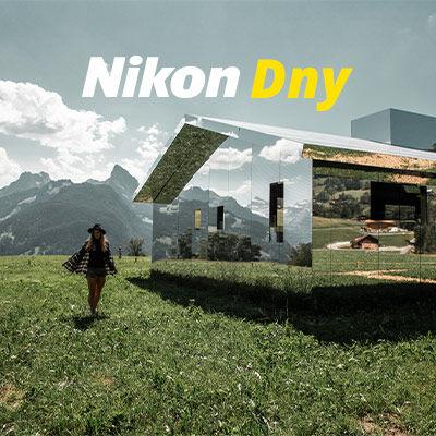 Cestovatelská fotografie a videotvorba s Nikonem Z50