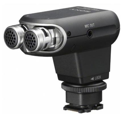 Sony stereofonní mikrofon ECM-XYST1M