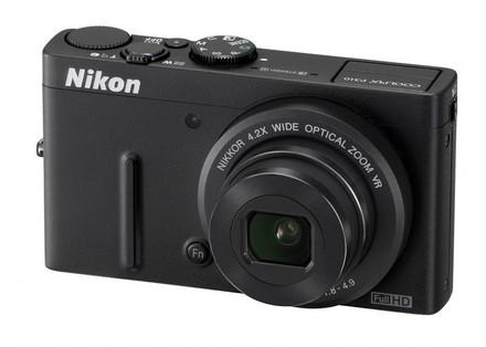 Nikon Coolpix P310 černý + 16GB karta + podvodní pouzdro + GorillaPod!