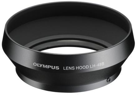 Olympus sluneční clona LH-48B černá