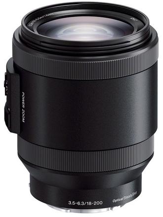 Sony 18-200mm f/3,5-6,3 PZ OSS SEL
