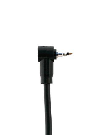 PocketWizard sychronizační kabel k blesku MV1